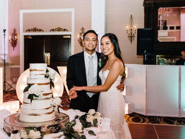 Darryl and Jaimie's Wedding in New Brunswick, New Jersey 101