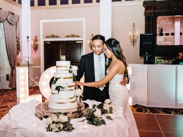 Darryl and Jaimie's Wedding in New Brunswick, New Jersey 102