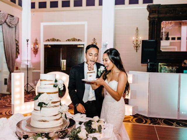 Darryl and Jaimie's Wedding in New Brunswick, New Jersey 103