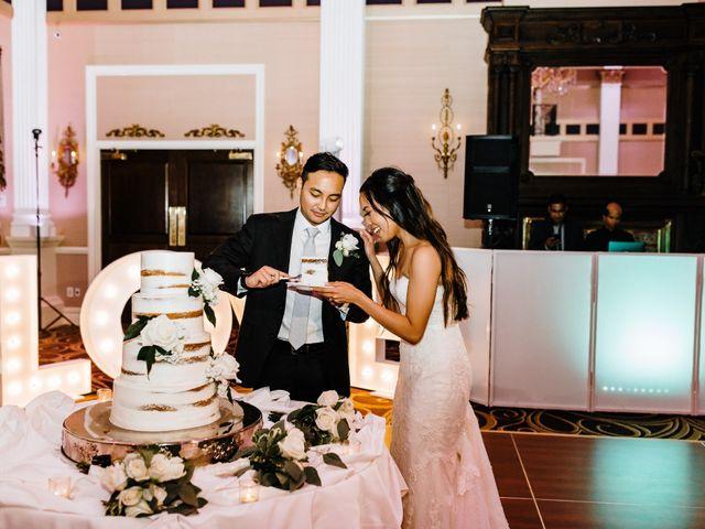 Darryl and Jaimie's Wedding in New Brunswick, New Jersey 104