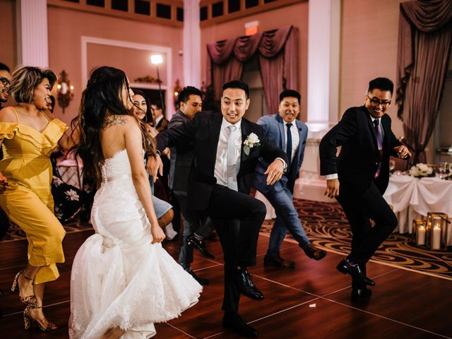 Darryl and Jaimie's Wedding in New Brunswick, New Jersey 106