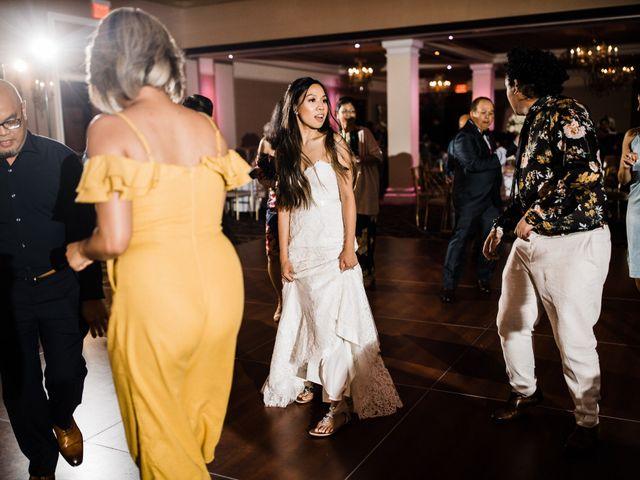 Darryl and Jaimie's Wedding in New Brunswick, New Jersey 108