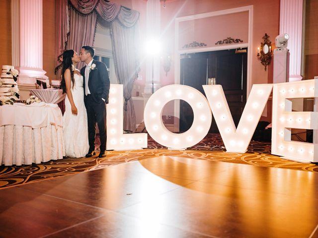 Darryl and Jaimie's Wedding in New Brunswick, New Jersey 109