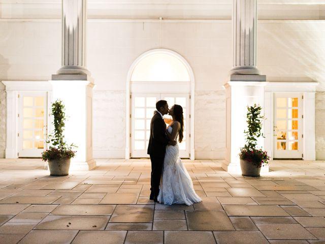 Darryl and Jaimie's Wedding in New Brunswick, New Jersey 110
