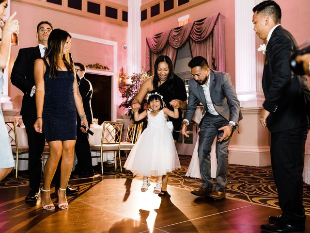 Darryl and Jaimie's Wedding in New Brunswick, New Jersey 114