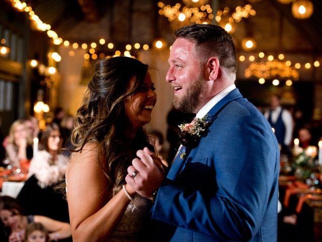 Will and Sarah's Wedding in Glenville, North Carolina 10