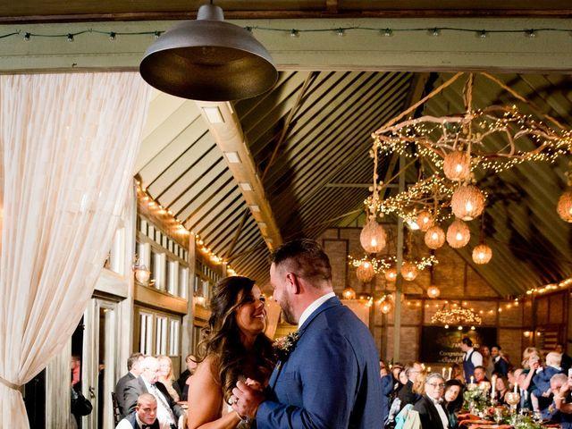 Will and Sarah's Wedding in Glenville, North Carolina 12