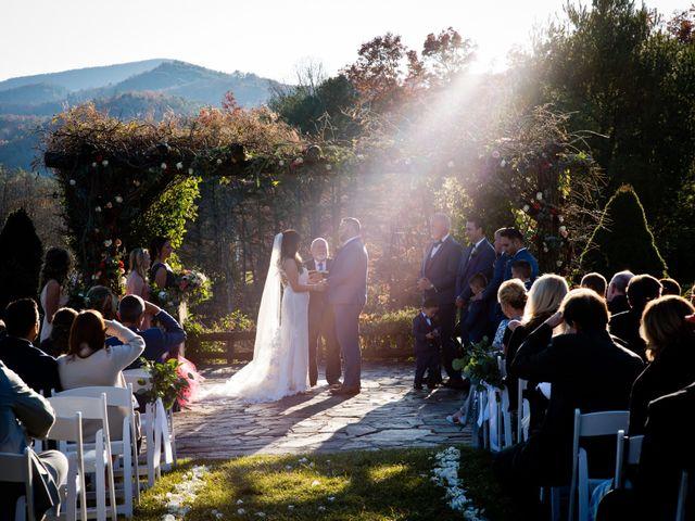 Will and Sarah's Wedding in Glenville, North Carolina 16