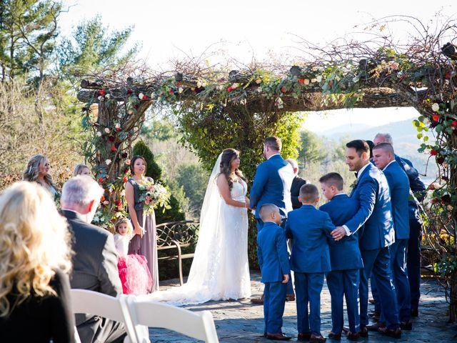 Will and Sarah's Wedding in Glenville, North Carolina 18