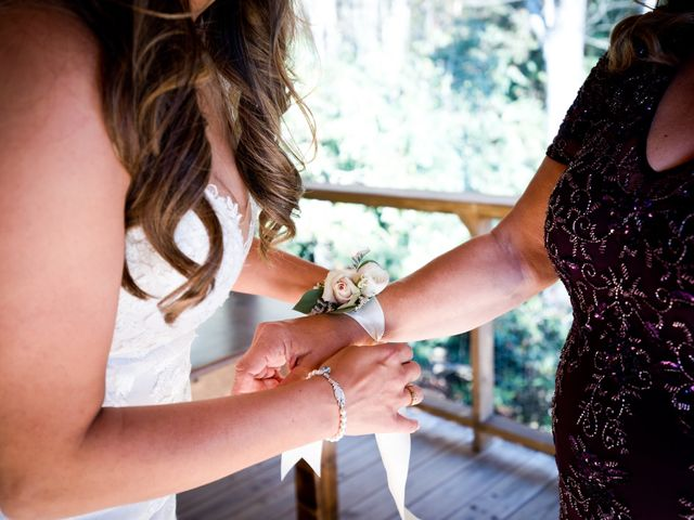 Will and Sarah's Wedding in Glenville, North Carolina 21