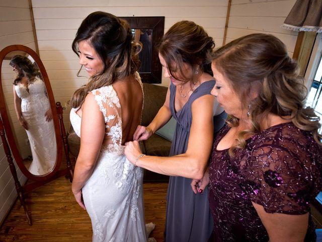 Will and Sarah's Wedding in Glenville, North Carolina 22