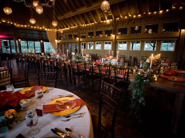 Will and Sarah's Wedding in Glenville, North Carolina 25