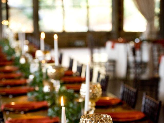 Will and Sarah's Wedding in Glenville, North Carolina 29