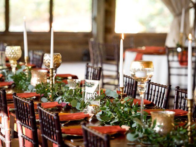 Will and Sarah's Wedding in Glenville, North Carolina 30