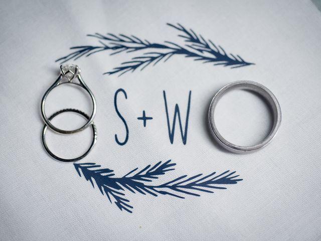 Will and Sarah's Wedding in Glenville, North Carolina 33
