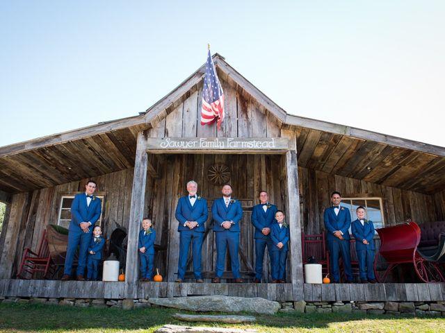 Will and Sarah's Wedding in Glenville, North Carolina 39