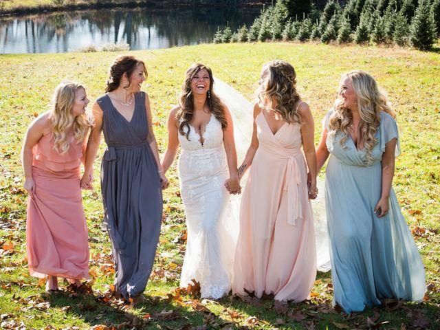 Will and Sarah's Wedding in Glenville, North Carolina 40