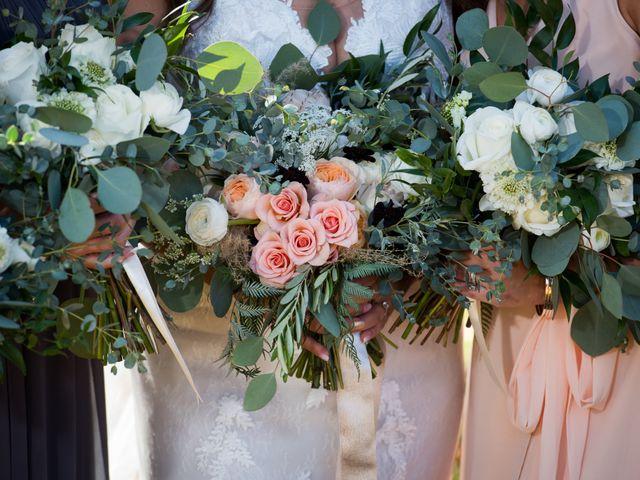 Will and Sarah's Wedding in Glenville, North Carolina 41