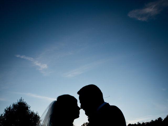 Will and Sarah's Wedding in Glenville, North Carolina 48