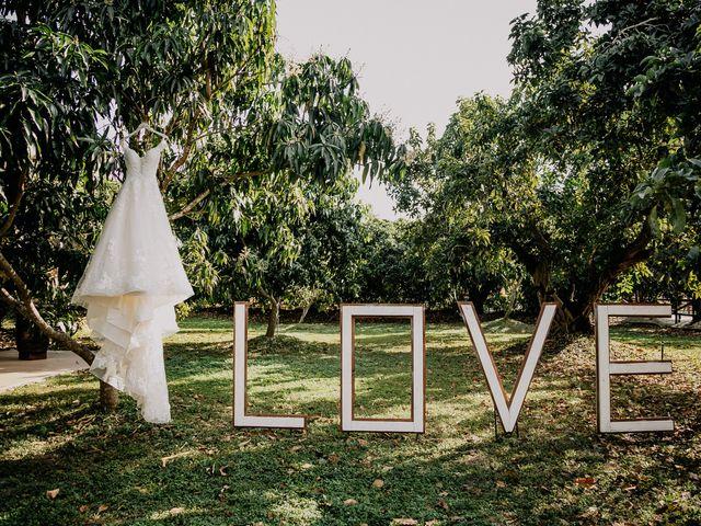 Ramon and Sharlotte's Wedding in Miami, Florida 1
