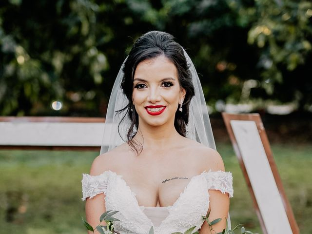 Ramon and Sharlotte's Wedding in Miami, Florida 3