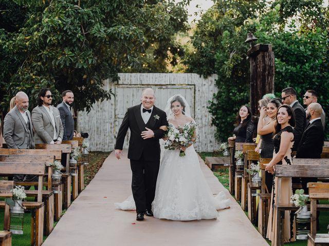 Ramon and Sharlotte's Wedding in Miami, Florida 4