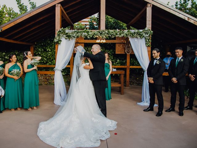 Ramon and Sharlotte's Wedding in Miami, Florida 6