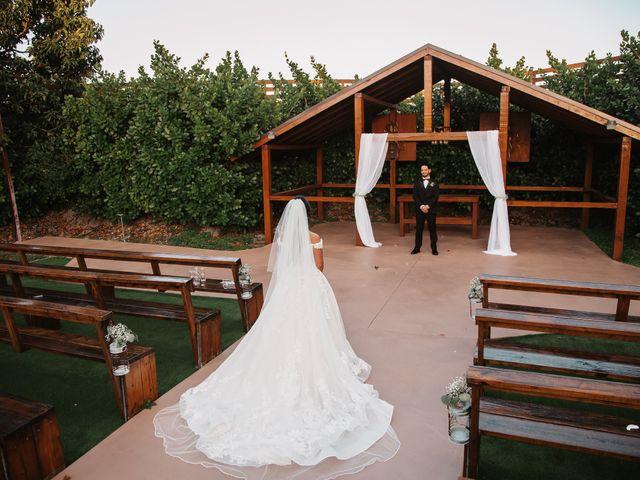 Ramon and Sharlotte's Wedding in Miami, Florida 7