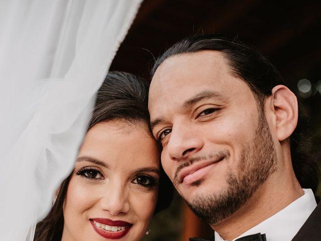 Ramon and Sharlotte's Wedding in Miami, Florida 11