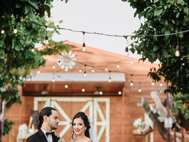 Ramon and Sharlotte's Wedding in Miami, Florida 13