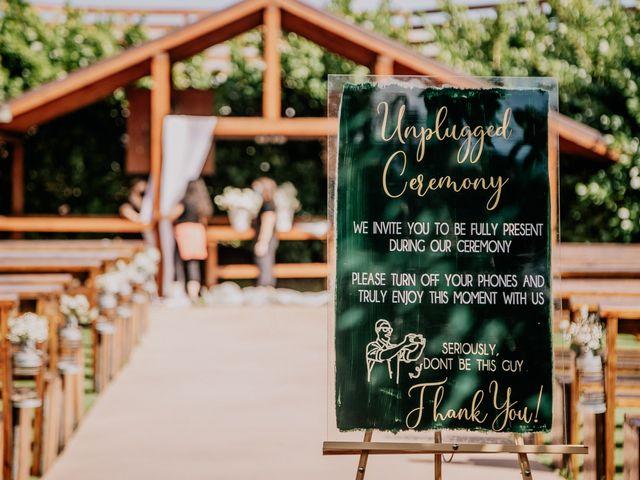 Ramon and Sharlotte's Wedding in Miami, Florida 14