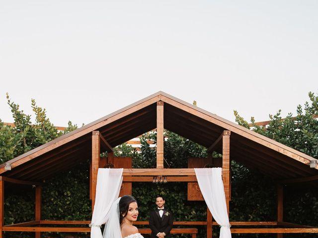 Ramon and Sharlotte's Wedding in Miami, Florida 15