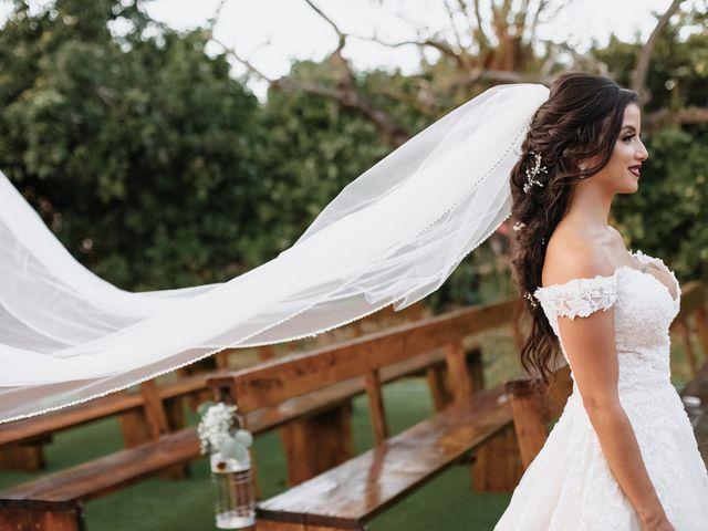 Ramon and Sharlotte's Wedding in Miami, Florida 16