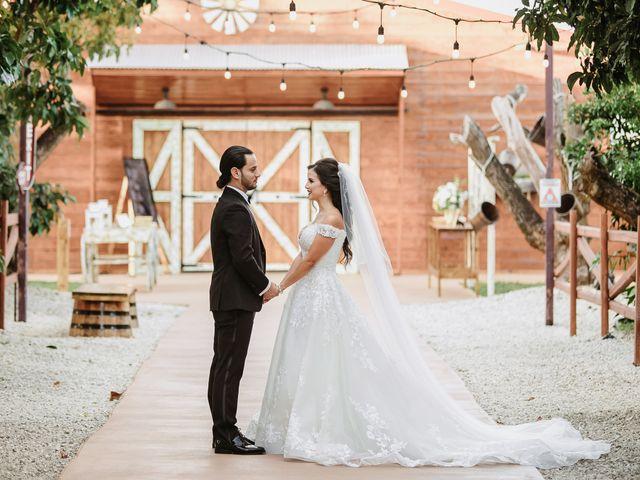 Ramon and Sharlotte's Wedding in Miami, Florida 19
