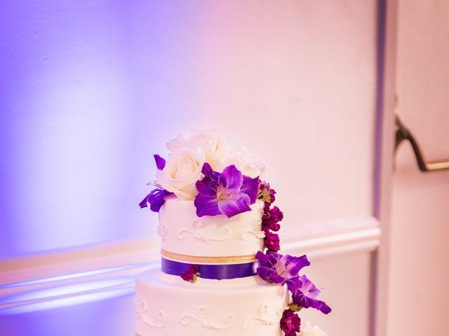 Rodney and Carissalina's Wedding in Chula Vista, California 5