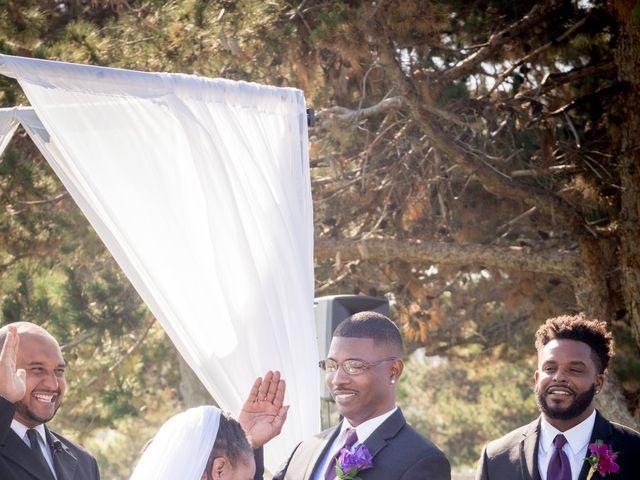 Rodney and Carissalina's Wedding in Chula Vista, California 10