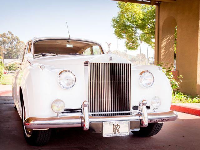 Rodney and Carissalina's Wedding in Chula Vista, California 14