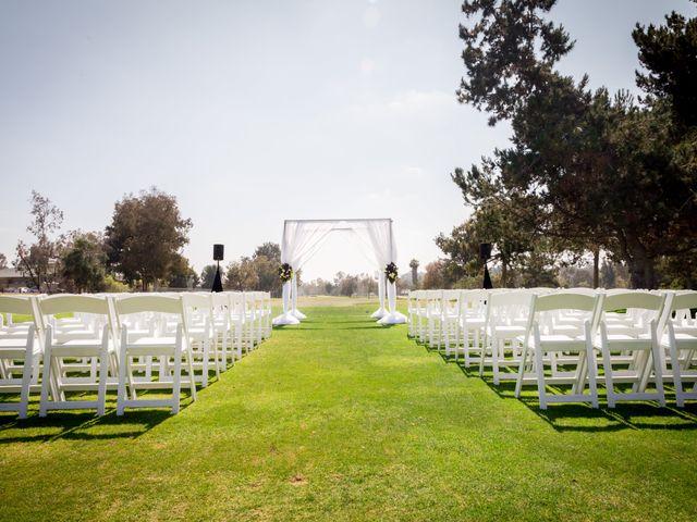 Rodney and Carissalina's Wedding in Chula Vista, California 17