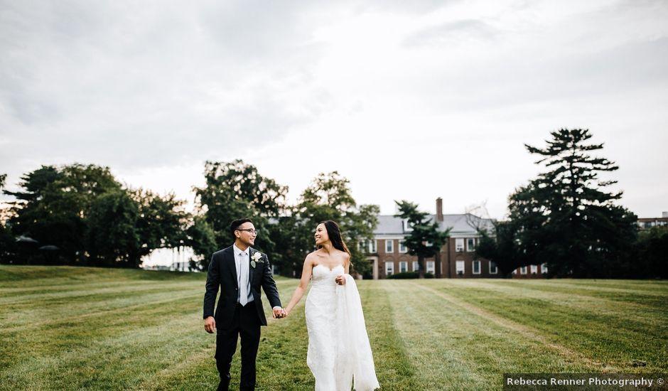 Darryl and Jaimie's Wedding in New Brunswick, New Jersey