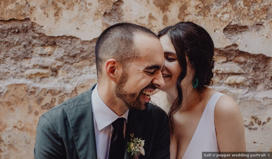 Nicholas and Rachael's Wedding in Rome, Italy