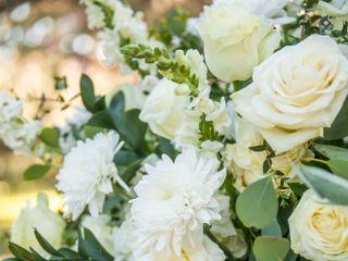 The wedding of Grey and Lauren 3