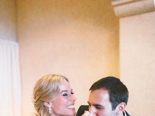 Julie and Scott's Wedding in Camarillo, California 41