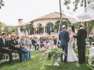 Julie and Scott's Wedding in Camarillo, California 19
