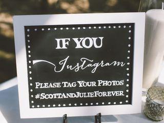 Julie and Scott's Wedding in Camarillo, California 25
