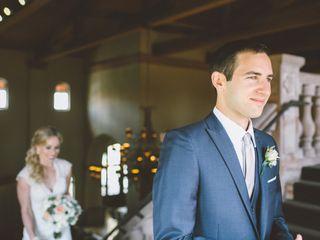 Julie and Scott's Wedding in Camarillo, California 8