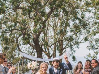 Julie and Scott's Wedding in Camarillo, California 21