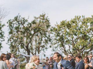 Julie and Scott's Wedding in Camarillo, California 22