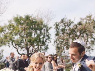 Julie and Scott's Wedding in Camarillo, California 23
