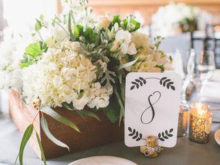Julie and Scott's Wedding in Camarillo, California 34