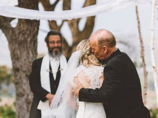 Julie and Scott's Wedding in Camarillo, California 16
